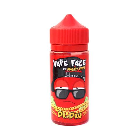 Жидкость Vape Face 100 мл Dr.Dru