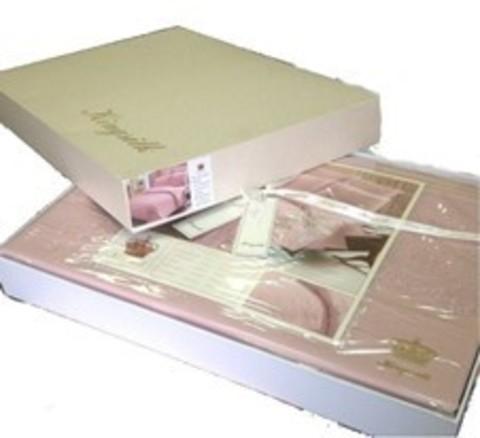 Евро постельное белье сатин-жаккард SB-118