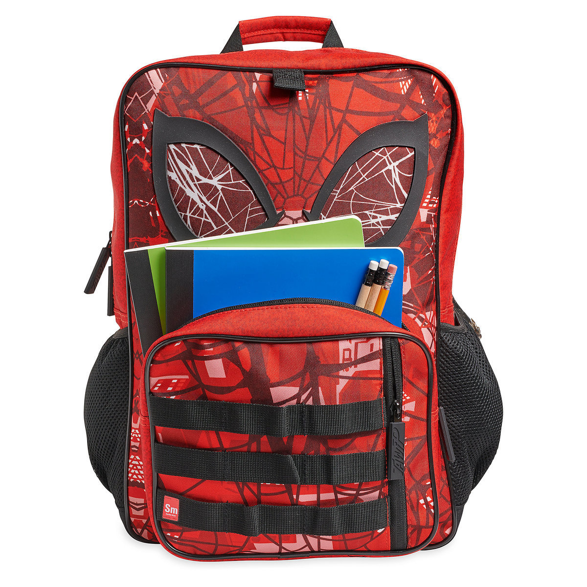 Школьный рюкзак «Человек Паук 2» - Дисней