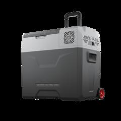 Компрессорный автохолодильник Alpicool CX-50 (50 л.) 12-24-220В