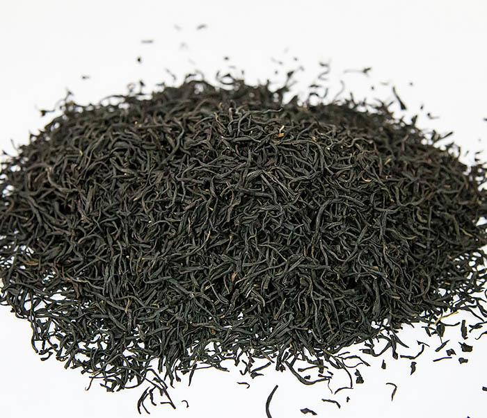 TEA-CH108-2 Красный чай «Чжэнь Шань Сяо Чжун» (Лапсанг Сушонг,  сорт «ААА», 50 гр) фото 02