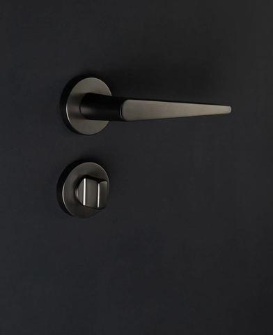 Дверная ручка D39
