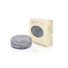 Твёрдый шампунь Блэки для нормальных, комбинированных и склонных к жирности волос, 60g ТM ChocoLatte
