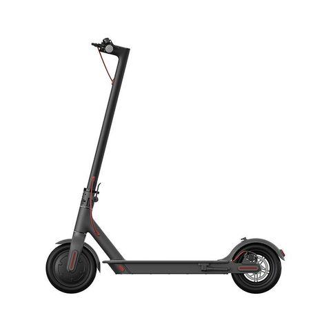 Электросамокат Xiaomi Mijia Electric Scooter 1S, черный