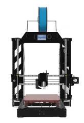 Фотография — 3D-принтер 3DIY Prusa i3 Steel PRO