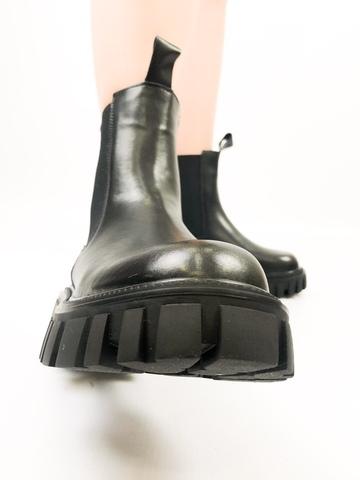 6588-3 Ботинки