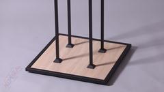 Бэст-1510 Стойка вешалка (вешало) напольная для одежды