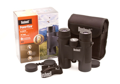 Бинокль Bushnell PowerView ROOF 8x32