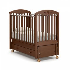 Кровать детская Марсель орех