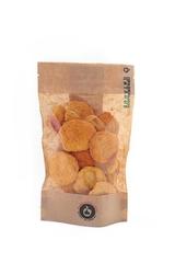 Персик сушёный www.eco-apple.ru