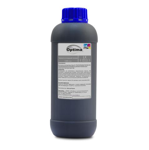 Водорастворимые чернила Optima для Epson Light Black 1000 мл