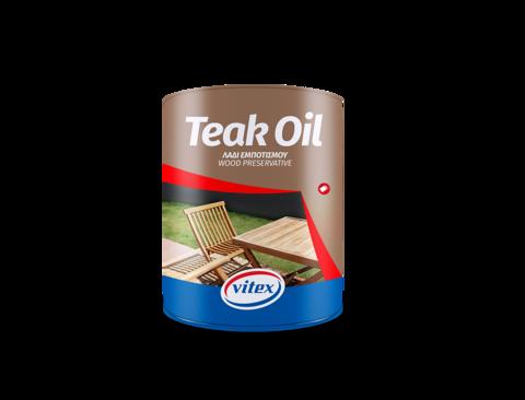 Пропитывающая смесь для обработки деревянных поверхностей - Teak Oil