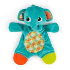 Bright Starts Мягкая игрушка-прорезыватель Слонёнок (8916-2)