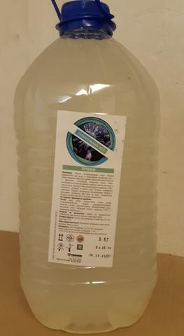 Антибактериальное мыло «Профф»