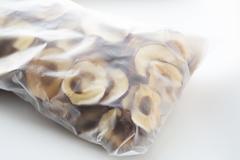 Яблочки мягкие с кожурой 250 грамм
