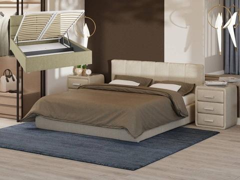 Кровать Proson Varna Grand с подъемным механизмом