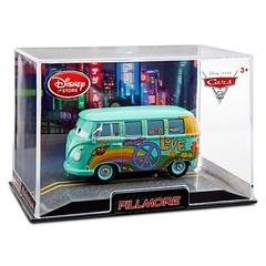 Cars 2 Die Cast - Fillmore