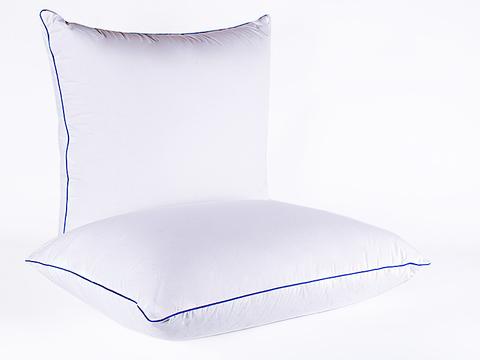 Подушка трехслойная упругая 50х68 Мужской мир