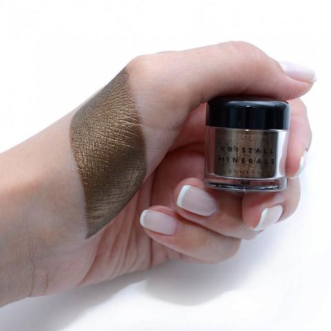 Пигмент моноцвет Р010 Доспехи богини | Kristall Minerals