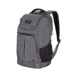 Рюкзак Wenger 15'', серый, 31x19x48 см, 28 л