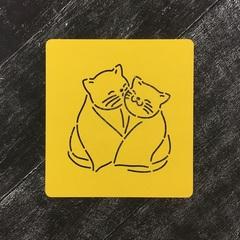 Котики №1
