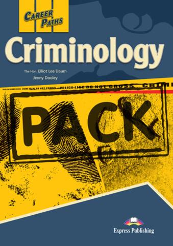 Criminology - Криминология - Teacher's pack (Student's Book with Digibook, Teacher's Guide, Class CDs)