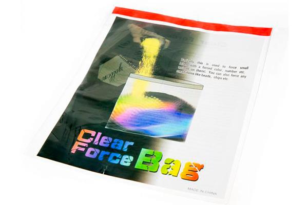 Сумка для форсирования Clear Force Bag