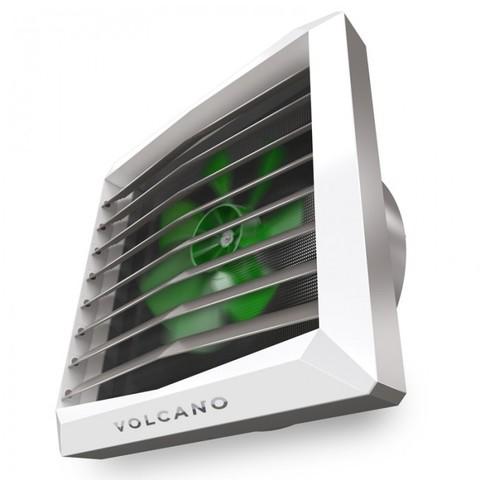 Тепловентилятор водяной Volcano VR2 EC