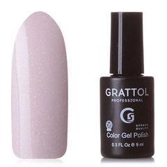Grattol, Гель-лак Luxury Stones № 15, Onyx, 9 мл