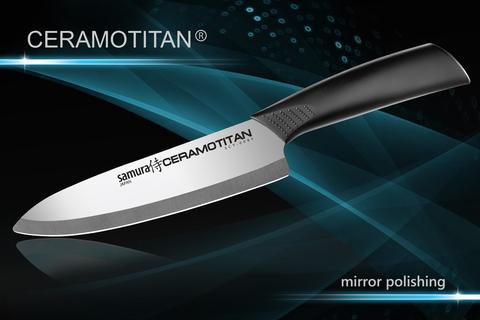 SCT-0084 Нож кухонный Samura