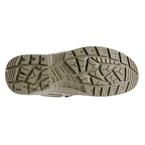 Ботинки трекинговые «Elkland» 169 (Мембрана)