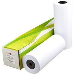 Бумага широкоформатная Xerox XES Architect (диаметр втулки 76 мм, длина 175 м, ширина 440 мм, плотность 75 г/кв.м, белизна 170%)