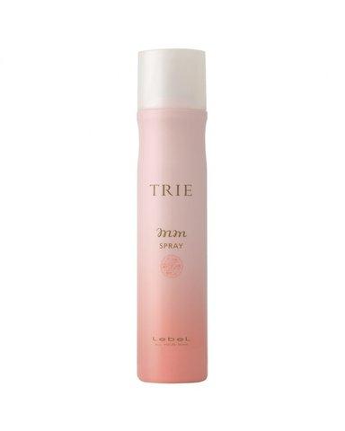 Спрей термозащитный для укладки / Lebel Trie MM Spray