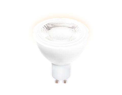 Светодиодная лампа LED MR16-PR 7W GU10 3000K (60W) 175-250V