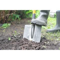 Лопата копательная ЛКО Торнадика 120 см (Торнадо)