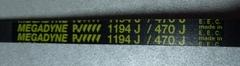 Ремень 1194 J5 (1194mm) Ariston, Indesit 029794