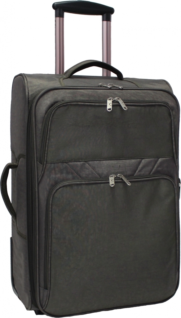 Дорожные чемоданы Чемодан Bagland Леон средний 51 л. Хаки (003767024) 44cc6099e4e6b11a473dd73a97ba9810.JPG