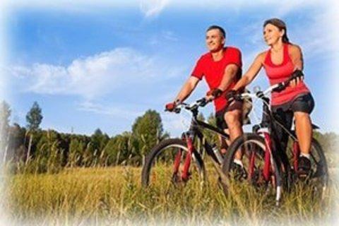 Моделі велосипедів для дорослих