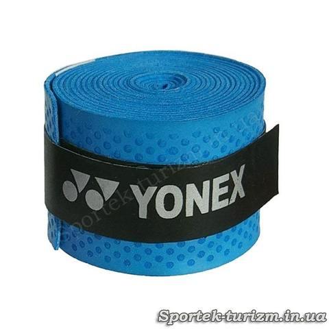 Синя тонка обмотка YONEX для ручки ракетки