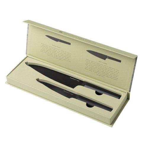 2пр набор ножей универсальный
