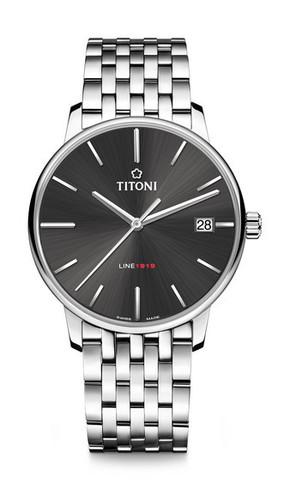 TITONI 83919 S-576