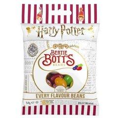 Bertie Botts Beans Конфеты Гарри Поттера Берти Боттс 20 вкусов 54 гр