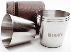 Набор стопок BTrace 4шт х 25 мл - 2