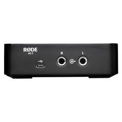RODE NT1 + Ai-1 Interface Bundle студийный комплект