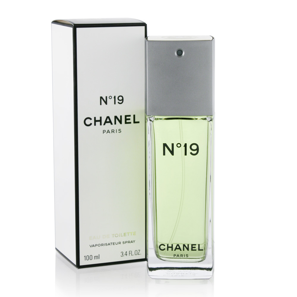 Chanel № 19 EDT