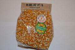 Кукуруза (попкорн), 400г