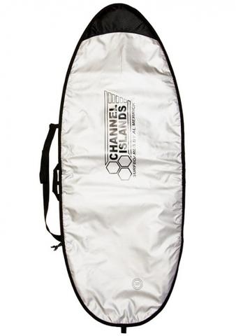 Чехол для серфборда Channel Islands 6'1'' Team Lt Specialty Bag , Silver