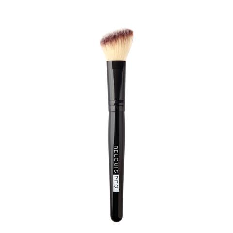 Кисть косметическая для контурирования Relouis pro contouring brush №9