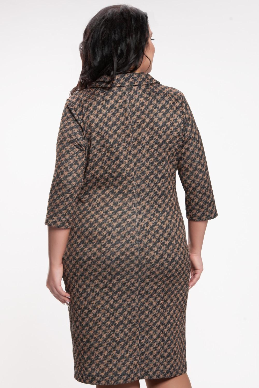 5004  Платье