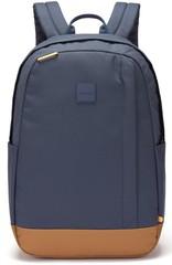 Рюкзак антивор Pacsafe GO 25, синий, 25 л. - 2